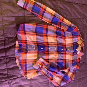 J. Crew woman's shirt